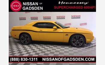 2012 Dodge Challenger for sale 101398140