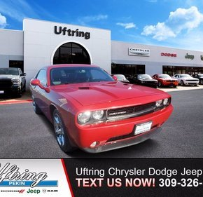 2012 Dodge Challenger SXT Plus for sale 101402962