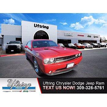 2012 Dodge Challenger SXT Plus for sale 101402962
