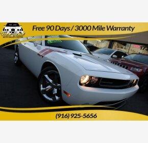 2012 Dodge Challenger for sale 101433908