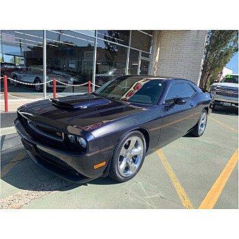 2012 Dodge Challenger for sale 101486938