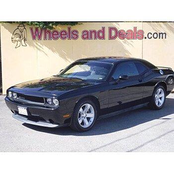 2012 Dodge Challenger SXT for sale 101507037
