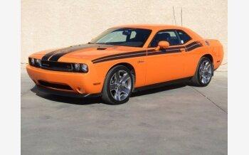 2012 Dodge Challenger for sale 101525921
