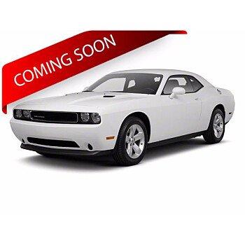 2012 Dodge Challenger SXT Plus for sale 101606927