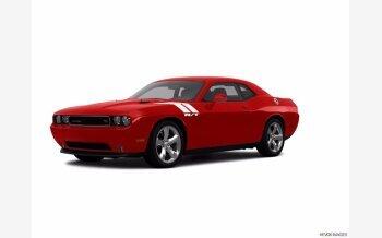 2012 Dodge Challenger R/T for sale 101622005