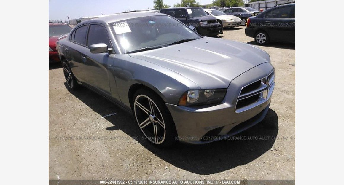 2012 Dodge Charger SE for sale 101015543