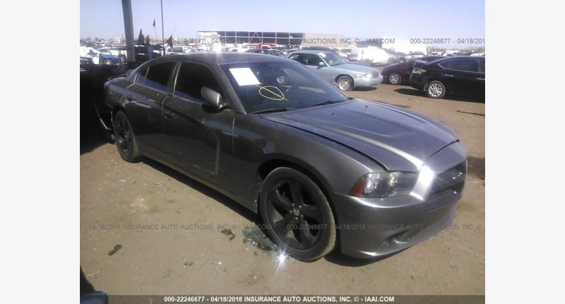2012 Dodge Charger SXT for sale 101015662