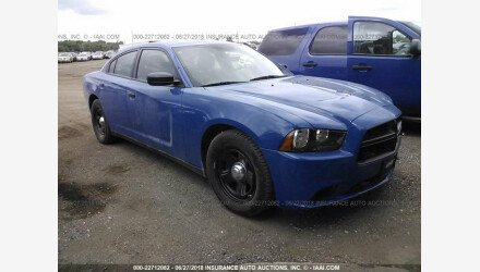 2012 Dodge Charger for sale 101015520