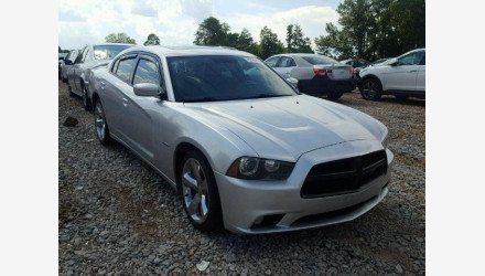 2012 Dodge Charger R/T for sale 101064864