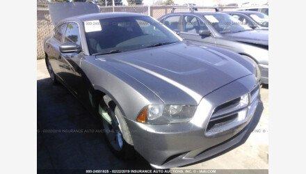 2012 Dodge Charger SE for sale 101109049