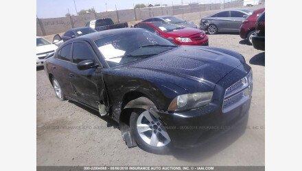 2012 Dodge Charger SE for sale 101109055