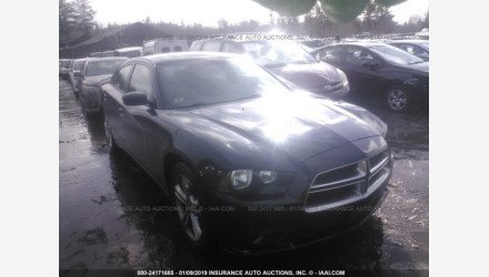 2012 Dodge Charger SXT AWD for sale 101110135