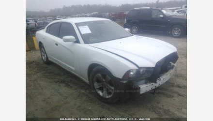 2012 Dodge Charger SE for sale 101110581