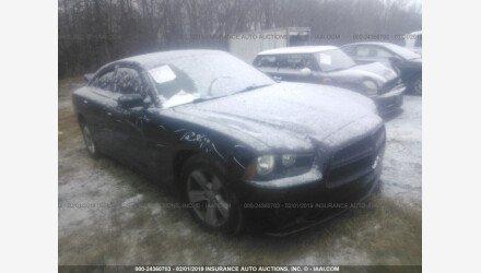2012 Dodge Charger SE for sale 101110635