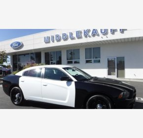 2012 Dodge Charger for sale 101205495