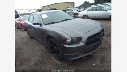 2012 Dodge Charger SXT for sale 101220879
