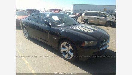 2012 Dodge Charger R/T for sale 101223254