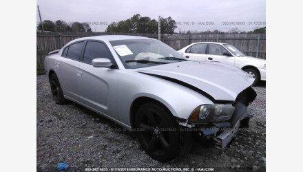 2012 Dodge Charger SXT for sale 101223892