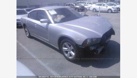 2012 Dodge Charger SE for sale 101223926