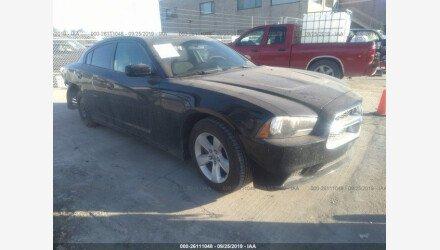 2012 Dodge Charger SE for sale 101223928