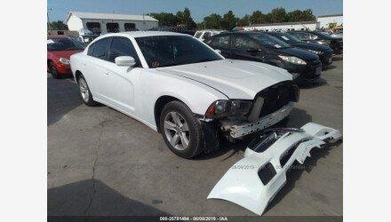 2012 Dodge Charger SE for sale 101224553