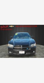 2012 Dodge Charger R/T AWD for sale 101228900