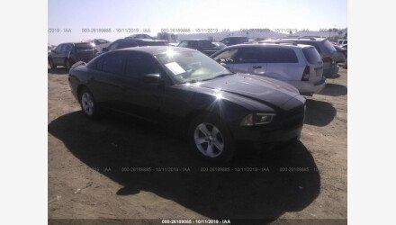 2012 Dodge Charger SXT for sale 101233938