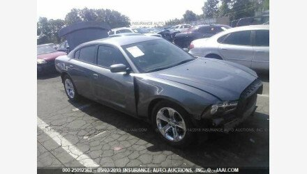 2012 Dodge Charger SE for sale 101235830