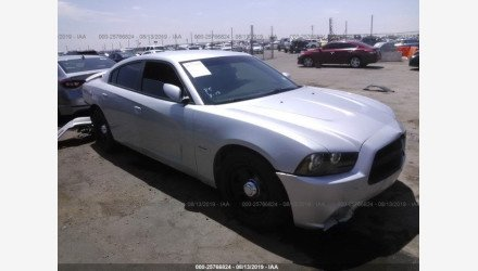 2012 Dodge Charger R/T for sale 101235868