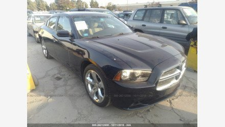 2012 Dodge Charger SXT for sale 101235880