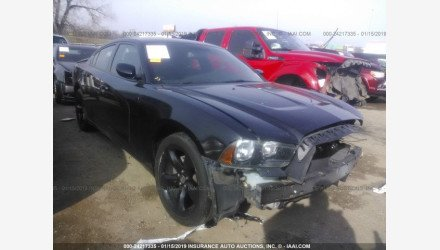 2012 Dodge Charger SXT for sale 101239139