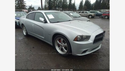 2012 Dodge Charger R/T for sale 101263556