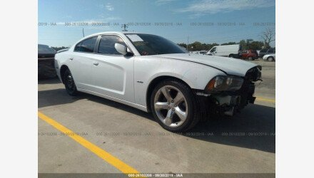 2012 Dodge Charger R/T for sale 101267423
