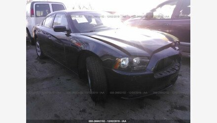 2012 Dodge Charger for sale 101268356