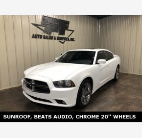 2012 Dodge Charger SXT for sale 101268464
