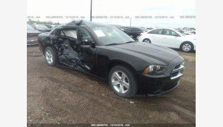 2012 Dodge Charger SE for sale 101270686