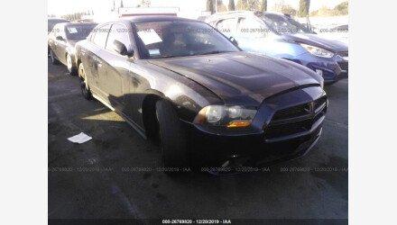 2012 Dodge Charger SXT for sale 101270740