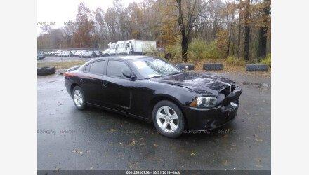 2012 Dodge Charger SE for sale 101273305
