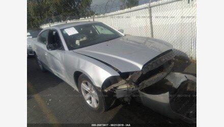 2012 Dodge Charger SE for sale 101280218