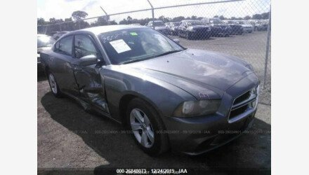 2012 Dodge Charger SE for sale 101284946
