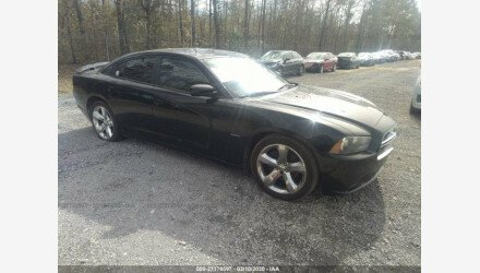 2012 Dodge Charger R/T for sale 101284960