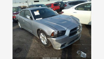 2012 Dodge Charger SE for sale 101285505