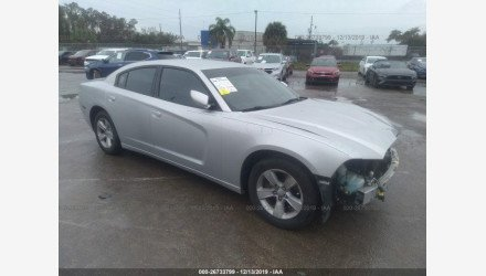 2012 Dodge Charger SE for sale 101285506