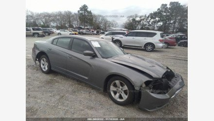 2012 Dodge Charger SE for sale 101285569