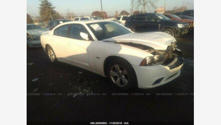2012 Dodge Charger SXT for sale 101289173