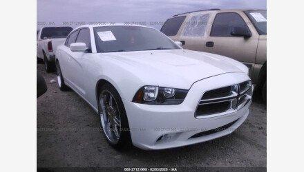 2012 Dodge Charger SE for sale 101289552