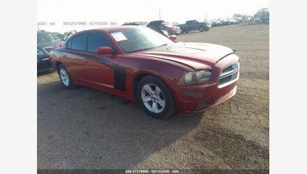 2012 Dodge Charger SE for sale 101289665