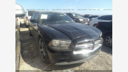 2012 Dodge Charger SE for sale 101291844