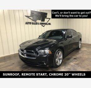 2012 Dodge Charger SXT for sale 101297008