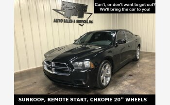 2012 Dodge Charger SXT for sale 101297008